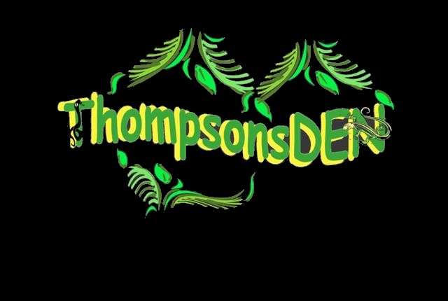 ThompsonsDEN of Reptiles